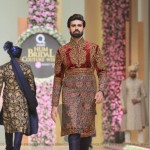 Ahsan's Menswear Collection at Hum Bridal Couture Week 2017 (29)