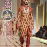 Ahsan's Menswear Collection at Hum Bridal Couture Week 2017 (3)