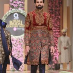 Ahsan's Menswear Collection at Hum Bridal Couture Week 2017 (30)