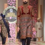 Ahsan's Menswear Collection at Hum Bridal Couture Week 2017 (31)