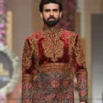 Ahsan's Menswear Collection at Hum Bridal Couture Week 2017 (32)