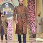 Ahsan's Menswear Collection at Hum Bridal Couture Week 2017 (33)
