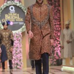 Ahsan's Menswear Collection at Hum Bridal Couture Week 2017 (34)