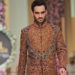 Ahsan's Menswear Collection at Hum Bridal Couture Week 2017 (35)