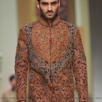Ahsan's Menswear Collection at Hum Bridal Couture Week 2017 (36)