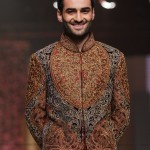 Ahsan's Menswear Collection at Hum Bridal Couture Week 2017 (39)