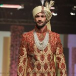 Ahsan's Menswear Collection at Hum Bridal Couture Week 2017 (4)