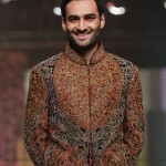 Ahsan's Menswear Collection at Hum Bridal Couture Week 2017 (40)