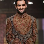 Ahsan's Menswear Collection at Hum Bridal Couture Week 2017 (41)