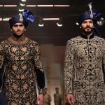Ahsan's Menswear Collection at Hum Bridal Couture Week 2017 (42)