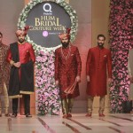 Ahsan's Menswear Collection at Hum Bridal Couture Week 2017 (43)