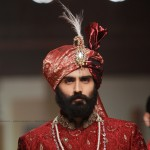 Ahsan's Menswear Collection at Hum Bridal Couture Week 2017 (44)