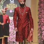 Ahsan's Menswear Collection at Hum Bridal Couture Week 2017 (46)