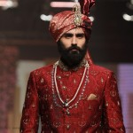 Ahsan's Menswear Collection at Hum Bridal Couture Week 2017 (48)