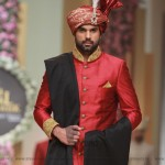 Ahsan's Menswear Collection at Hum Bridal Couture Week 2017 (49)