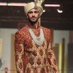 Ahsan's Menswear Collection at Hum Bridal Couture Week 2017 (5)