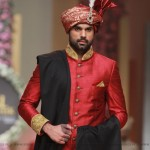 Ahsan's Menswear Collection at Hum Bridal Couture Week 2017 (50)