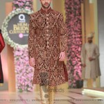 Ahsan's Menswear Collection at Hum Bridal Couture Week 2017 (51)