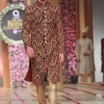 Ahsan's Menswear Collection at Hum Bridal Couture Week 2017 (52)