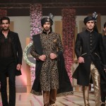 Ahsan's Menswear Collection at Hum Bridal Couture Week 2017 (54)