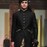 Ahsan's Menswear Collection at Hum Bridal Couture Week 2017 (57)