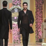 Ahsan's Menswear Collection at Hum Bridal Couture Week 2017 (58)