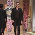 Ahsan's Menswear Collection at Hum Bridal Couture Week 2017 (59)