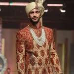 Ahsan's Menswear Collection at Hum Bridal Couture Week 2017 (6)