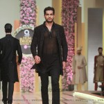 Ahsan's Menswear Collection at Hum Bridal Couture Week 2017 (60)