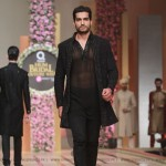 Ahsan's Menswear Collection at Hum Bridal Couture Week 2017 (61)