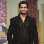 Ahsan's Menswear Collection at Hum Bridal Couture Week 2017 (62)