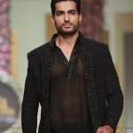 Ahsan's Menswear Collection at Hum Bridal Couture Week 2017 (63)
