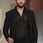 Ahsan's Menswear Collection at Hum Bridal Couture Week 2017 (64)