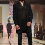 Ahsan's Menswear Collection at Hum Bridal Couture Week 2017 (65)