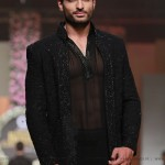 Ahsan's Menswear Collection at Hum Bridal Couture Week 2017 (66)
