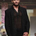 Ahsan's Menswear Collection at Hum Bridal Couture Week 2017 (67)