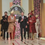 Ahsan's Menswear Collection at Hum Bridal Couture Week 2017 (68)