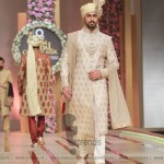Ahsan's Menswear Collection at Hum Bridal Couture Week 2017 (7)