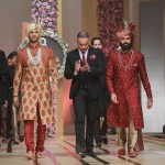 Ahsan's Menswear Collection at Hum Bridal Couture Week 2017 (71)