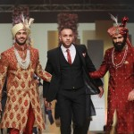 Ahsan's Menswear Collection at Hum Bridal Couture Week 2017 (72)