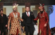 Ahsan's Menswear Collection at Hum Bridal Couture Week 2017