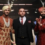 Ahsan's Menswear Collection at Hum Bridal Couture Week 2017 (73)
