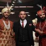 Ahsan's Menswear Collection at Hum Bridal Couture Week 2017 (74)