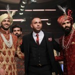 Ahsan's Menswear Collection at Hum Bridal Couture Week 2017 (75)