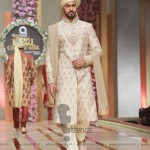 Ahsan's Menswear Collection at Hum Bridal Couture Week 2017 (8)