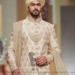Ahsan's Menswear Collection at Hum Bridal Couture Week 2017 (9)