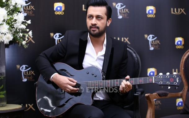 Atif Aslam to host 16th Lux Style Awards 2017
