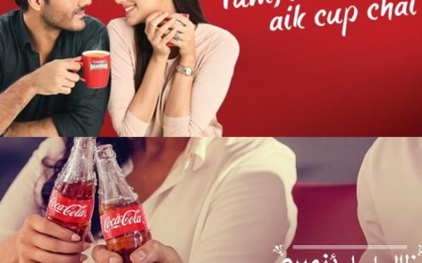 Chai Vs. Cola – Pakistan Loves Tapal Chai Zaalima!