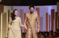 Rizwan Ahmed Collection at Hum Bridal Couture Week 2017
