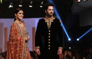 Impulse By Aisha Farid Collection at Hum Bridal Couture Week 2017